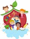 Escolares y Niños