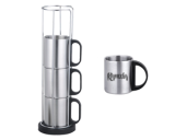 4TT9508 COFFEE MIX COLOR PLATA