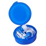 AUD 004 A Audifonos Melody Color Azul