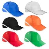 CAP 005 GORRA RAINBOW COLORES A/B/N/O/R/V