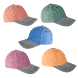 CAP 008 GORRA NAIROBI COLORES A/O/R/V/Y