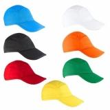 CAP 010 GORRA JASLO COLORES A/B/N/O/R/V/Y