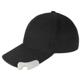 CAP 020 GORRA WHISTLER COLOR NEGRO
