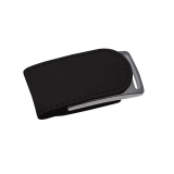 SLUBS095 MEMORIA USB EJECUTIVA CLIP COLOR NEGRO